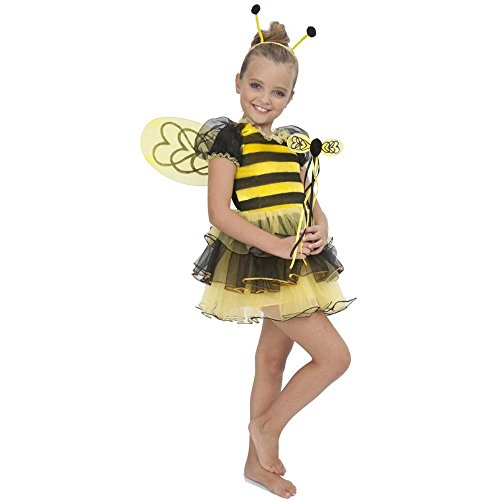 Bumble Bee Kids Costume