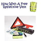 AA Motorists Breakdown Kit + Free Reflective Vest