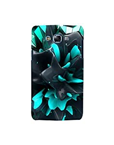 Aart Designer Luxurious Back Covers for Samsung J7 + Flexible Portable Thumb OK Stand by Aart Store.