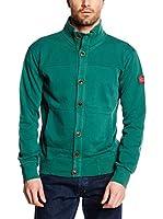 CMP Campagnolo Chaqueta 3U72857 (Verde)