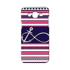 BLUEDIO Designer Printed Back case cover for Samsung Galaxy Grand 2 - G5639