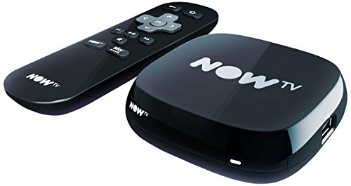 NOW TV Box – Black
