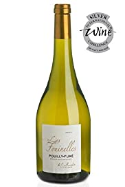 Pouilly Fume Les Fouinelles 2010 - Case of 6