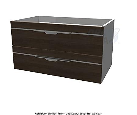 Pelipal Balto Sink Cabinet (BL - 02 Bathroom WTUSL Comfort N 92 cm