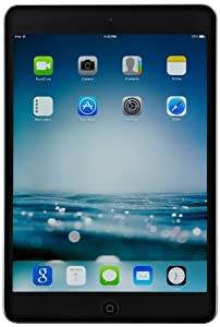 Apple iPad mini with Retina Display (128GB, Wi-Fi, Space Gray) NEWEST VERSION