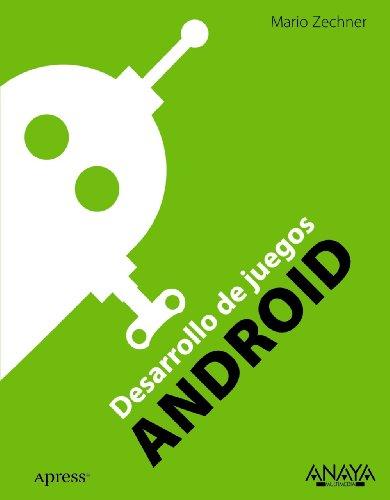Desarrollo de juegos para Android