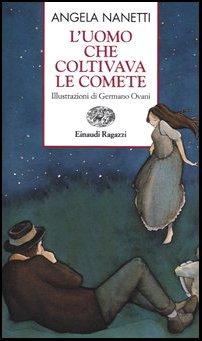 Cover L'uomo che coltivava le comete