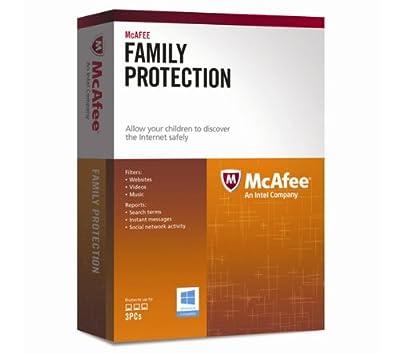 Family Protection 3PCs 2013