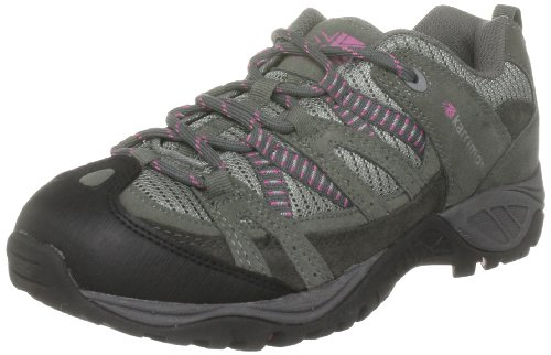 Karrimor Women's Traveller Supa L Pewter/Cochineal