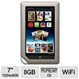 NOOK 7 8GB WiFi Tablet