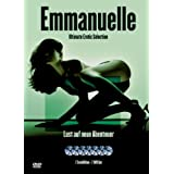 "Emmanuelle - Ultimate Erotic Selection [7 DVDs]von ""Holly Sampson"""