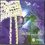Color in Rhythm Stimulate Mind [VINYL] Usg Presents African Blues