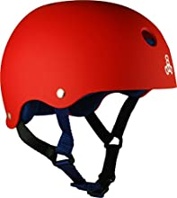 Triple 8 Rubber Helmet