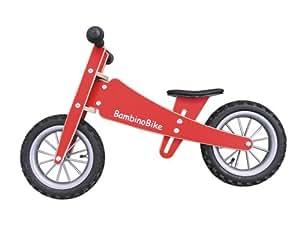 bambinobike v lo enfant kart premier v lo rouge. Black Bedroom Furniture Sets. Home Design Ideas