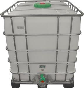 kunststofftank 1000 liter z b regenfass baumarkt. Black Bedroom Furniture Sets. Home Design Ideas