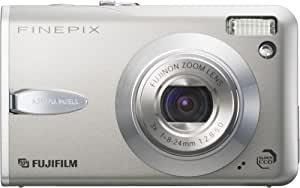 Fujifilm FinePix F30 6.3 MP Digital Camera with 3x Optical Zoom