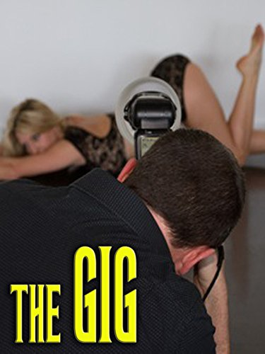 The Gig on Amazon Prime Instant Video UK