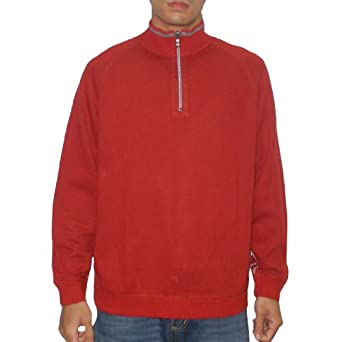 Tommy Bahama MLB Los Angeles Angels of Anaheim Mens Sweater by Tommy Bahama