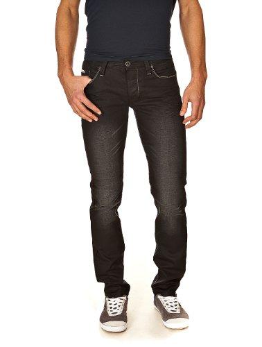 Jeans Gabriel Navy Best Mountain W30 Men's