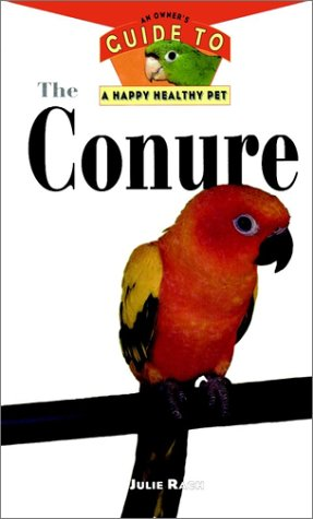 Delicious Barrons Complete Owners Manual For Conures Bird Supplies Other Bird Supplies