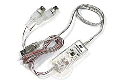 ESI USB MIDI Adapter cable Mate