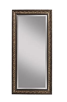 Sandberg Furniture Andorra Full Length Leaner Mirror