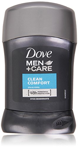 Dove - Stick Deodorante, Uomo - 40 ml