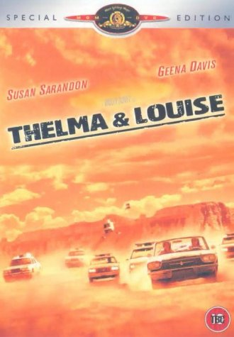 Thelma & Louise (Special Edition) [DVD] [1991]