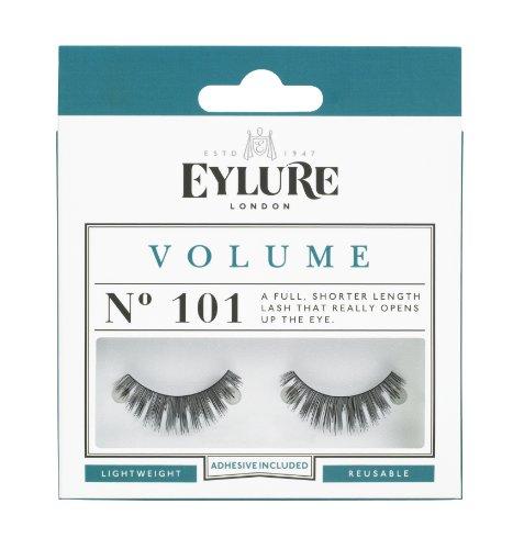 Eylure Strip Lashes No. 101 (Volume)