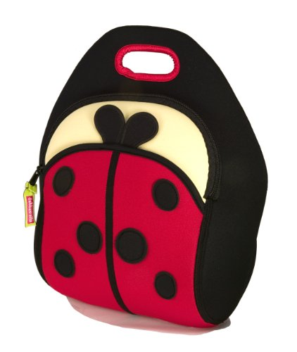 Dabbawalla Lunch Bag Cute Bug