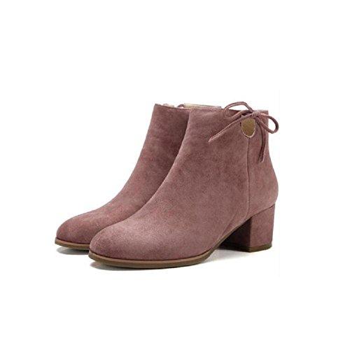 yyh-sencillas-y-comodas-botas-de-martin-senora-piel-nobuck-botas-casual-aspero-botines-zapatos-pink-
