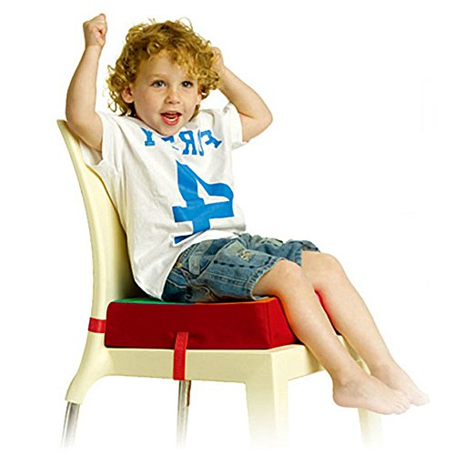 lalawow-kids-chair-booster-pad-sturdy-oxford-dismountable-adjustable-kids-dining-chair-booster-comfo