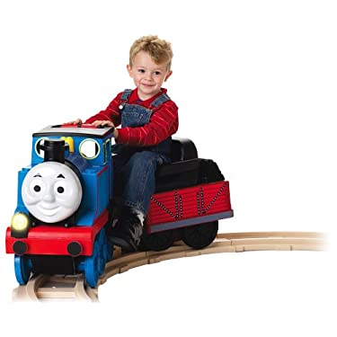 Thomas Friends   Battery Operated Track Rider