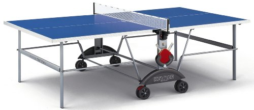 Buy Kettler Top Star XL Outdoor Table Tennis Table