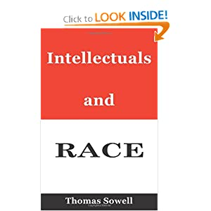 Intellectuals and Race by