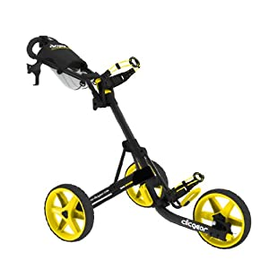 Clicgear Model 3.5+ Golf Cart by Clicgear