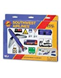 Southwest Airlines Die-Cast Aircraft Set