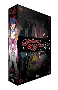 Sakura Wars TV: Complete Collection Box Set