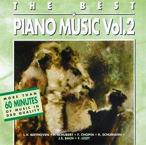 Best Piano Music 2
