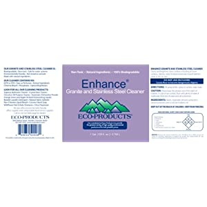 Enhance Multi Purpose Cleaner, 1 Gal.: Science Lab