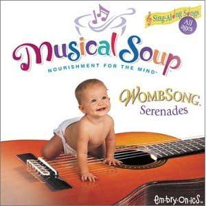 Mozart - Musica para bebés - 2 CD's