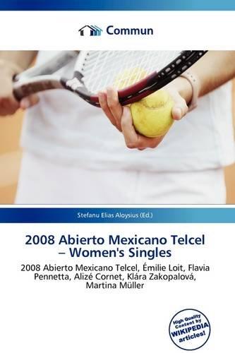 2008-abierto-mexicano-telcel-womens-singles