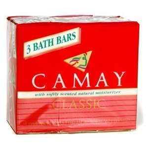 Camay-Classic-3-Bath-Bars-Per-Package-With-Softly-Scented-Natural-Moisturizer