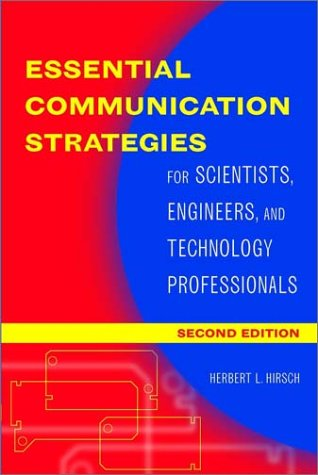 Essential Communications Strategies