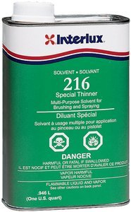 interlux-boat-paint-special-thinner-solvent-216-quart-by-interlux