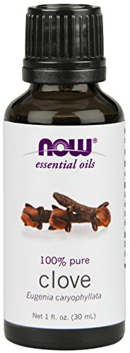 NOW Foods Clove Oil
