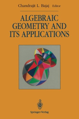 Algebraic Geometry and its Applications: Collections of Papers from Shreeram S. Abhyankar's 60th Birthday Conference