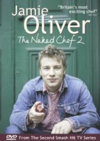 The Naked Chef - Series 2 [DVD]