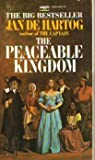 Peaceable Kingdom (0449234630) by De Hartog, Jan