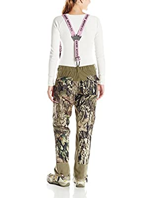 Yukon Gear Women's Waylay Softshell Hunting Pant